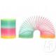 Rainbow spiral 5cm