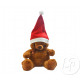 Christmas hat for plush or diameter decoration