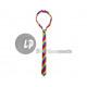 tie rainbow