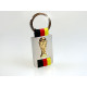 Soccer World Cup Cup Keychains