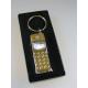 Keychain Silver Handy