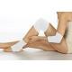 Elbow bandage bandage white Universal