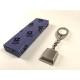 Edler keychain key Pageup