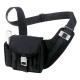 High quality bag Shoulder bag Bodybag anthrazi