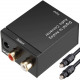 Optical Audio Adapter Digital Analogue Converter W