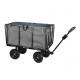 Garden Transport Trolley Trailer up to 350kg 9039