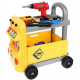 Trolley + Tools Workshop for Children XL 9424 Scre