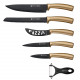 Imperial Collection IM-SHN5: Knife Set