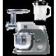 Herzberg HG-5029: Stand Mixer 3 In 1 Of 800