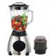 Herzberg HG-5009GL; Blender 700W glass bowl