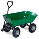 Herzberg HG-8028-50: Wheeled Trolley 50L