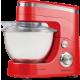 Royalty Line PKM-14000.5; Red Food Processor