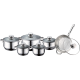 Royalty Line RL-1231; Cookware with neck