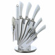 Royalty Line RL-KSS750; Stainless steel knives