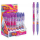 Trolls ballpoint pen with multiple
