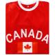 "Koszulka kibica ""Canada"" Unisex Soccer World Cup M"