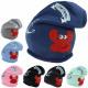 Oferta specjalna: Naszywka 50 czapek dla małych dz