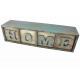 """Pudełko dekoracyjne """"Home"""" Shabby Chic Organizer S"""