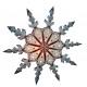 Christmas Star 80cm Paper Star Christmas Decoratio