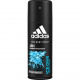 Adidas Deodorante Spray 150ml Ice Dive