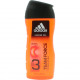 Adidas Team Force ducha 250ml