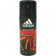 Adidas Dezodorant Spray 150ml Ekstremalna moc
