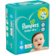 Pampers Baby van Dry Luiers Maat 5 Junior, 26er
