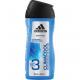 Adidas shower gel 250ml 3in1 Climacool