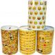 EMOJI metal moneybox XL, 15x 10cm, 3 designs