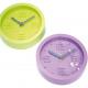 Orologio in colori alla moda, 15,5x4cm,