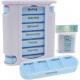Pil / Pill met weekschedule