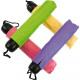 Regenschirm Taschenschirm Pastellfarben