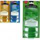 WC Duftspüler schone vloeistof + 2 navullingen