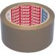 Film adhesive packaging tape TESA extra wide brown