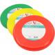 Frisbee Top Wurfscheibe farbig sortiert
