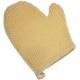 Massage Glove Elina 2 pagina's fijn / grof
