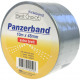 Tape duct tape 10m x 48mm zilver