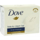 DOVE Soap Bar 100g Cream Wash Bar