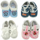 Chaussures bébé jusqu'à 6 mois triés,