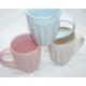 estilo del país taza de café, 320 ml 10 x 8 cm,
