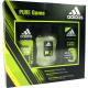 Adidas GP 3-er Pack: Deo + Duschgel + EdT