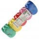 Ruban œuf bande 20m couleurs assorties