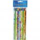 Crayons 10 thèmes de couleurs avec gomme