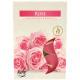 Theelichtjes geur 6 Rose in Karton