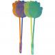 Fliegenklatsche 2er Set, farbig sortiert