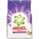 Ariel Lessive en poudre Acitvlift Compact Color 18