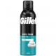 crème à raser Gillette 200ml peau sensible
