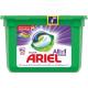 Ariel Pods 3in1 15WL color detergent