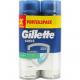Gillette Series Scheergel 2x200 ml gevoelig Hau