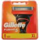 Gillette Fusion 8-blade